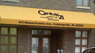 C21 Scheetz - Downtown Office