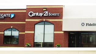C21 Scheetz Avon Office