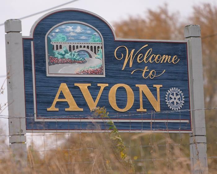 Avon, IN