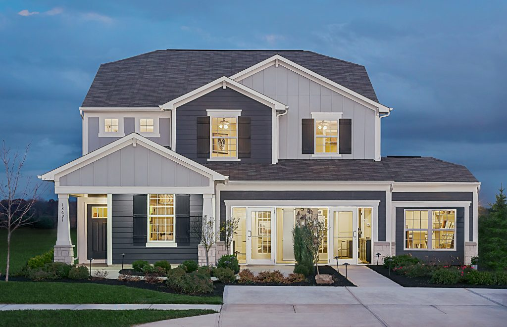 Pulte New Homes