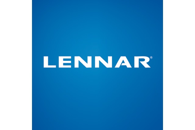 Lennar Home Builders